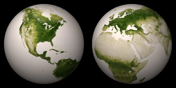 Globes-2000