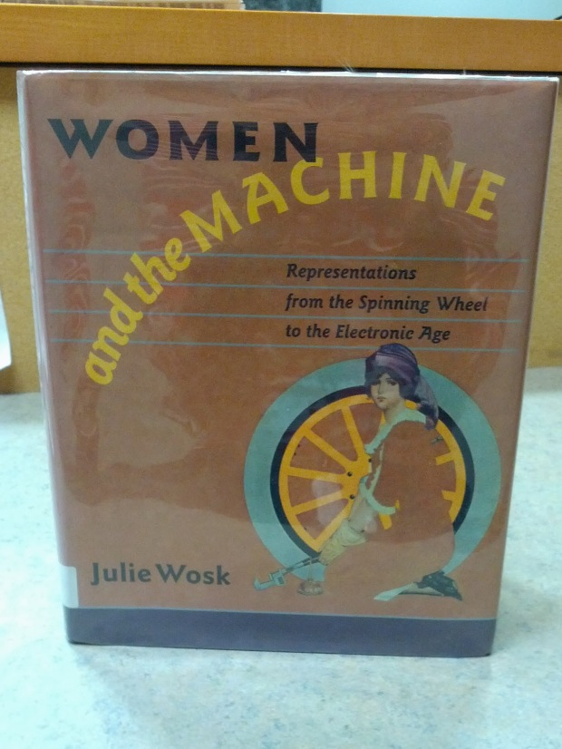 Women and the Machine